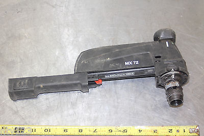 HILTI MX72 MAGAZINE FOR POWDER ACTUATED TOOL NAIL GUN  DX460 OR DXA41#370844
