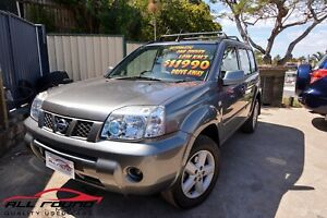 2006 Nissan X-trail ST-S X-TREME Automatic SUV•full service•one owner Tweed Heads Tweed Heads Area Preview