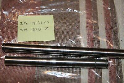 <em>YAMAHA</em> R5 DS7 RD250 RD350 XS250 XS400 XS500 GUIDE BARS 278 18531 00 27