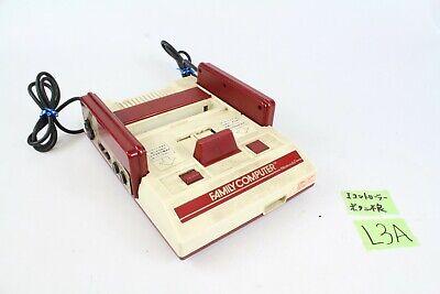 Nintendo Famicom Console Nes HVC-001 Junk Japon Travail Testé