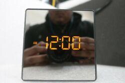 Sony ICF-C1T FM/AM Dual Alarm Clock Radio (BLACK)