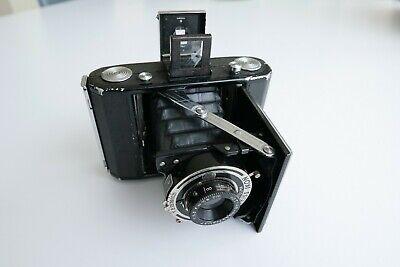 ZEISS IKON NETTAR ANASTIGMAT TELMA 1:6,3 f=7.5 cm vintage camera