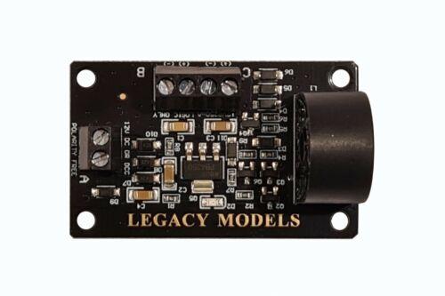 DCC Concepts LM-iD.1 - 1 x Legacy Models Layout Intelligent Detector - T48