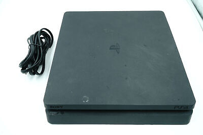 Sony PlayStation 4 Slim PS4 Console CUH-2115B