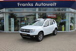 Dacia Duster 1.5 dCi 110 FAP 4x2 Navi. Exception