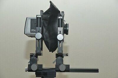 Arca-Swiss F-Classic Compact 6x9 Camera