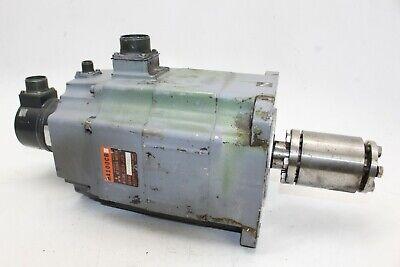 Mitsubishi Ha100cb-s Permanent Magnet Ac Servo Motor Used