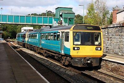 142006+142085 Arriva TWales Quality British Rail Photo