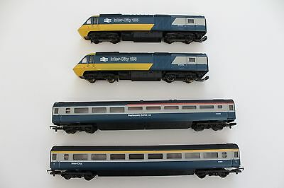 Lima Class 43 HST British Rail Inter City 125