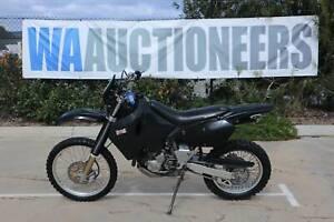 2010 Suzuki DR-Z400E Motor Bike - FOR SALE Wangara Wanneroo Area Preview
