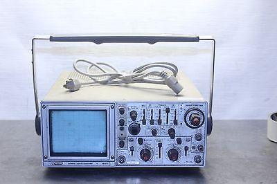 Bk Precision Model 1544 Oscilloscope 40mhz
