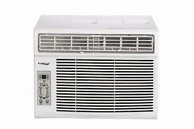 Koldfront WAC10003WCO 10000 BTU 115V Window Air Conditioner