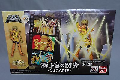 D.D. PANORAMATION Saint Seiya Flash of Leo Aiolia Japan NEW *** segunda mano  Embacar hacia Argentina