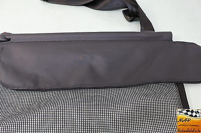 Used cargo nets for the mercedes benz gl450 for Mercedes benz cargo net