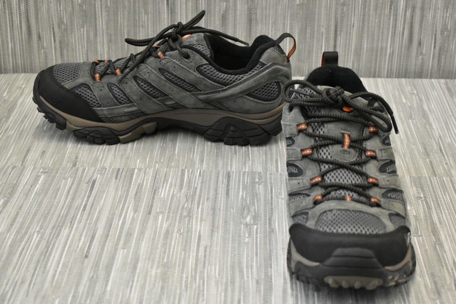 Merrell Moab 2 Waterproof J06029 Hiking Shoes, Men's Size 11