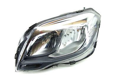 Original Scheinwerfer Halogen Mercedes Benz GLK Klassse X204 links A2048200939