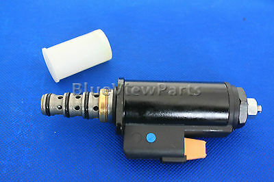 Solenoid Valve With Blue Dot 121-1490 For Caterpillar 320325 And Other Machine