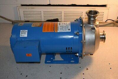 Goulds 2ms1j2g6 Gl Series Mcs Centrifugal Pump