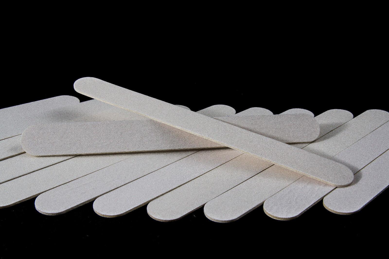 Holzspatel,Holzmundspatel,Wachs Zuckerpaste Spatel,Arzt Tattoo 50-1000 stück