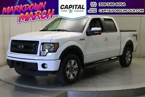 2014 Ford F-150 SuperCrew   **New Arrival**
