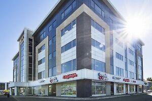 Commercial - Saint-Romuald - LOGISCO