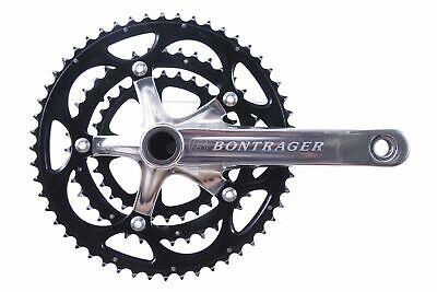 BONTRAGER Crankset 170mm 38T Single Speed Bicycle Bike Crankset