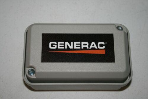 GENERAC ENCLOSURE 0061860 WITH HARTLAND CONTROLS HCC 2XQ04GG28 24V PMM MODULE