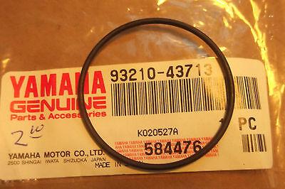 <em>YAMAHA</em> V MAX  VMAX  19972003  GENUINE  NOS  WATER  PUMP  O RING    9