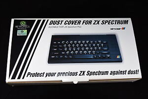 Dust-cover-for-ZX-Spectrum-Plus-brand-new-high-quality