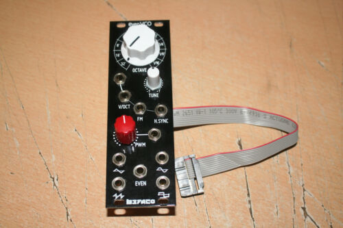 Befaco Even VCO Voltage Controlled Oscillator Eurorack - Free UK Mainland P&P!