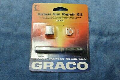 New Graco Airless Gun Repair Kit 235474