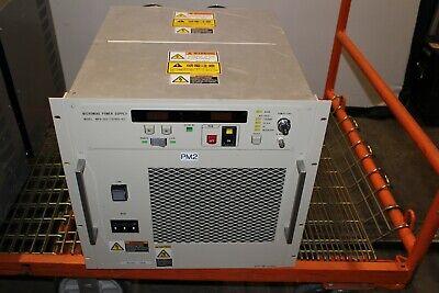 5591 Nihon Koshuha Mkn-502-3s2b02-ps Microwave Power Source