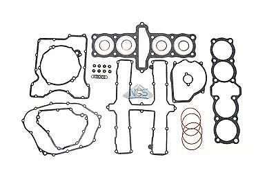 Yamaha XS1100 Top Bottom End Complete Engine Gasket Set Kit