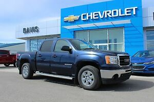 2011 GMC Sierra 1500 SLT Fresh local trade