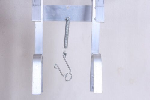 NEW LADDER STAND OFF BRACKET//LADDER STAY USE ON CORNERS