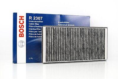 Peugeot 508 2.0 HDI Genuine Fram Carbon Cabin Interior Air Filter Pollen