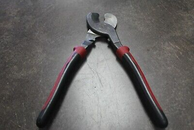 Klein Tool High Leverage Cable Cutter Pliers Heavy Duty J63050
