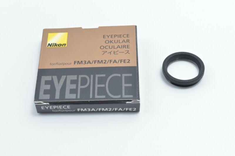 [NEW] Nikon Genuine Eyepiece FXA10066 Finder for FM3A FM2 FA FE2 from Japan