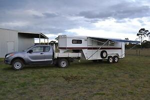Gooseneck for sale North Branch Toowoomba Surrounds Preview