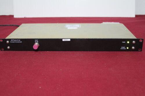dbSPECTRA  8 CHANNEL 700-902MHz RECEIVER MULTICOUPLER  Model: DSRMC06-08CA