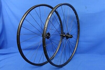 NEW Lithic Beryl/Alex 11 Spd Disc Wheelset -Gravel/Cyclocross/Road 15x100 12x142