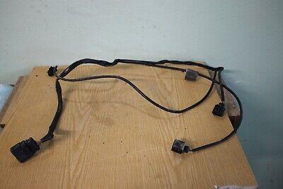 AUDI A4 B6 ELECTRIC COOLING FAN TEMPERATURE SENSOR WIRING LOOM # 8E0971073
