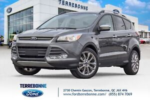 2016 Ford Escape SE toit navigation awd Bluetooth,Lecteur MP3