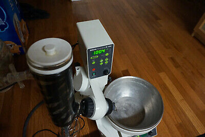 Buchi Rotavapor Rotary Evaporator R-134 R134 Waterbath B481 Bath Works Quiet