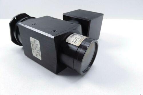 Miyachi Unitek FX100H-OUT (PN 4-60693-03) w/ FX120/100HC Laser Focus Head