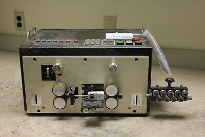 Komax 33 Wire Processor Stripping Machine Automatic Cutter - Stripper