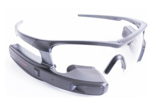 Intel Recon Jet Pro Smart Glasses
