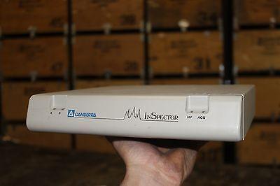 Canberra Desktop Inspector 1200 Multi Channel Analyzer