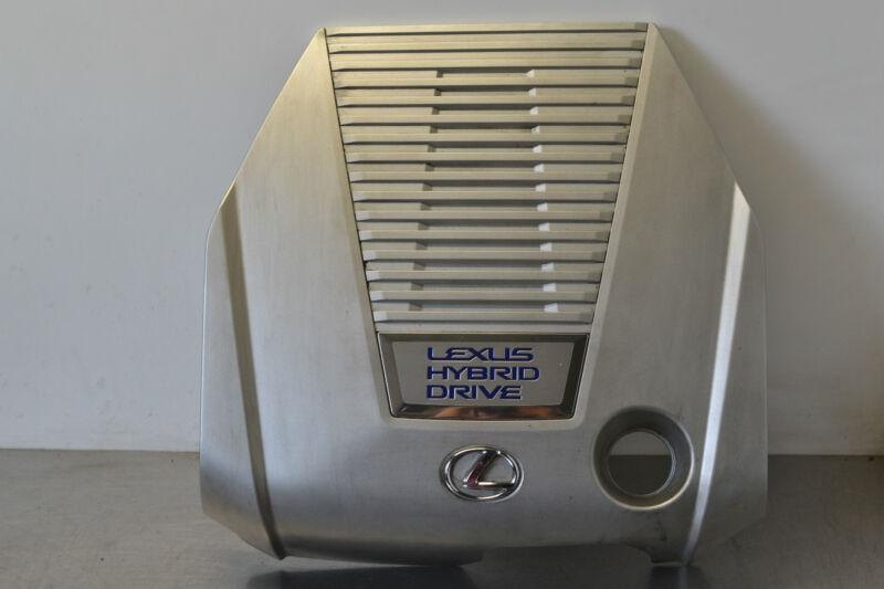 2007 LEXUS GS GS450H Hybrid Engine Cover OEM