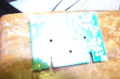GE DPSR610EG0WT Electric Dryer Parts ~ control board (Ge Electric Dryer Parts)